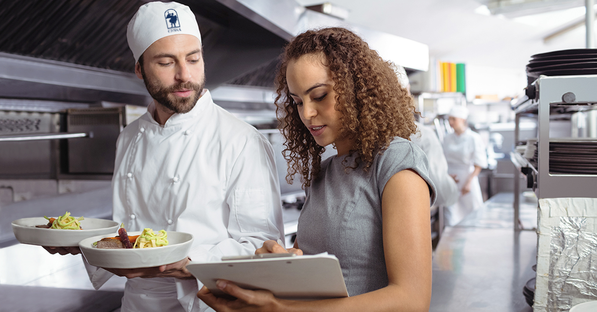 CESSA Universidad de negocios para la hospitalidad y alimentación