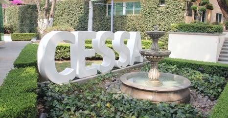 CESSA Universidad ESTADO DE MÉXICO