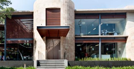 escuela negocios de la hospitalidad y gastronomía CESSA Universidad Campus San Ángel