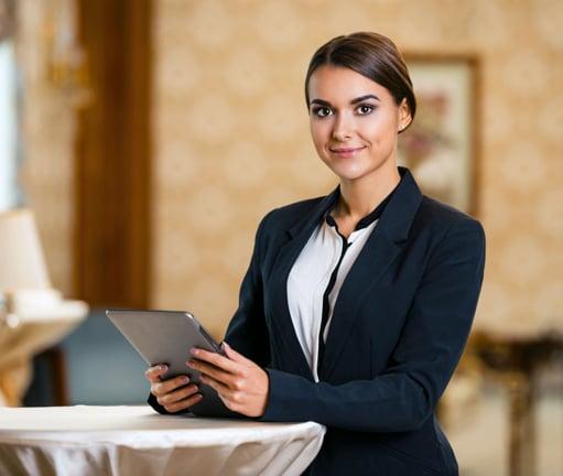 Licenciatura en Gestión de Negocios de la Hospitalidad universidad