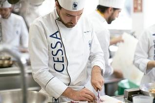 Profesional Asociado en Artes Culinarias escuela gastronomía y alimentación