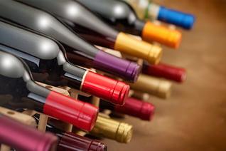 Maestría en Administración del Vino