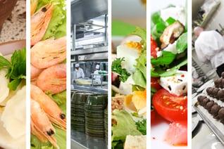 Maestría en Servicios de Alimentación Institucional escuela gastronomía y alimentación