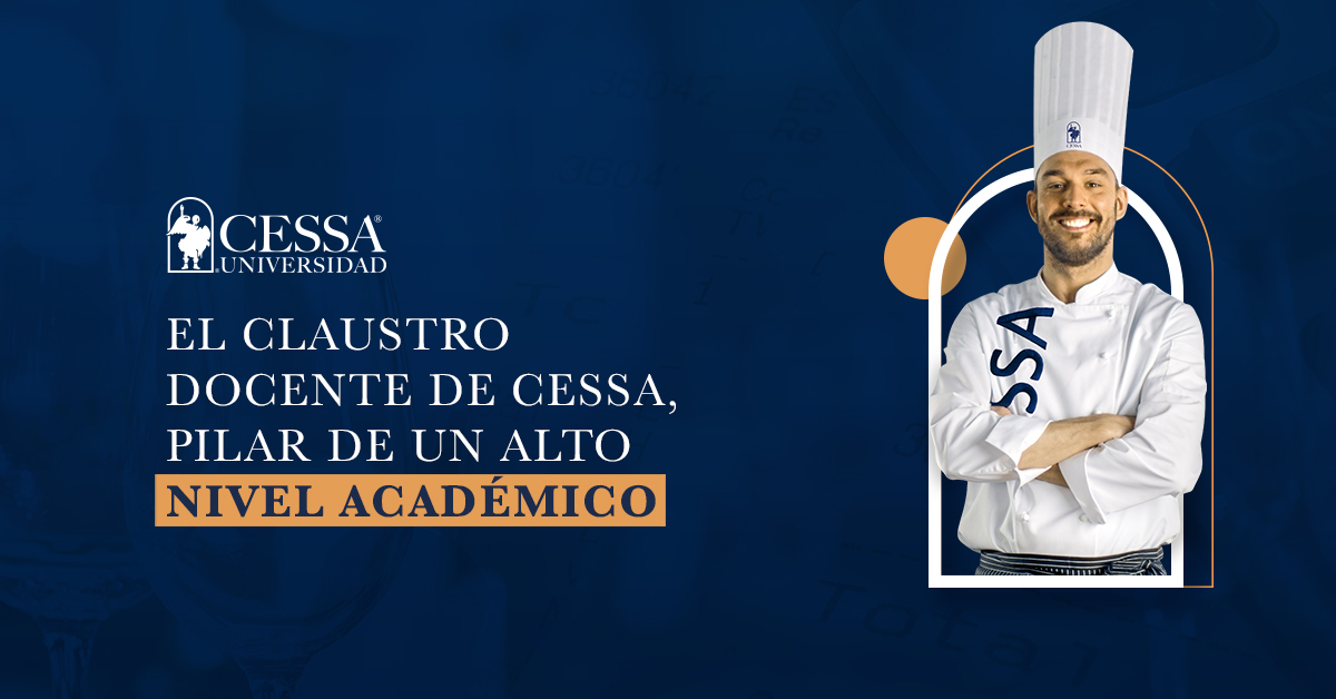Profesores CESSA Universidad