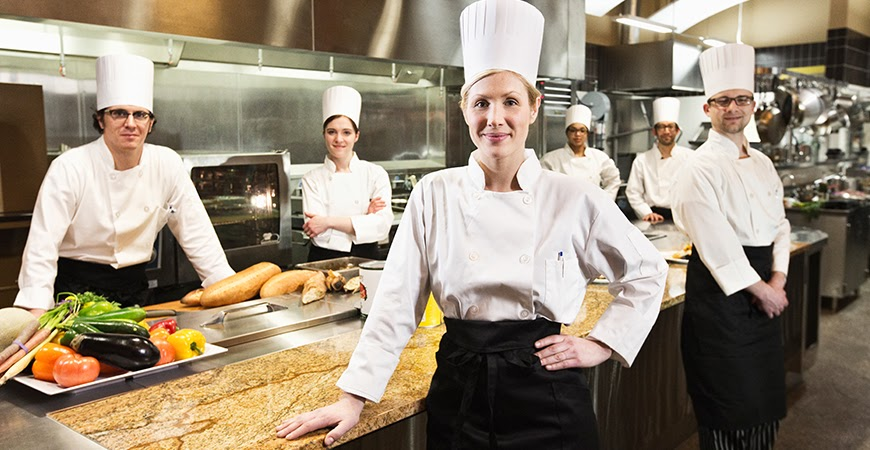 Diplomados en línea relacionados con gastronomía