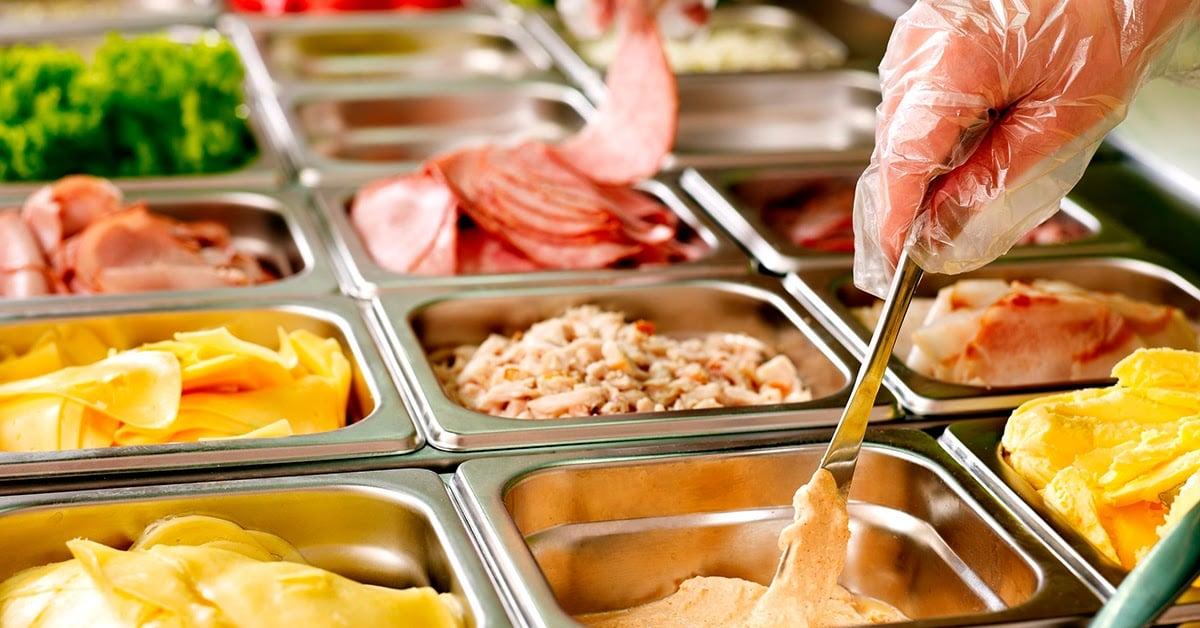maestría estudiar relacionada a los Negocios de Alimentación Institucional