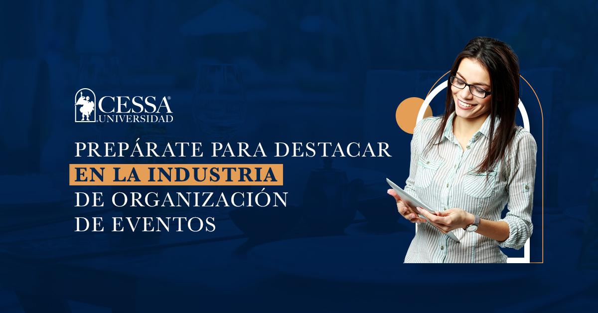 carrera de Relaciones Públicas y Organización de Eventos