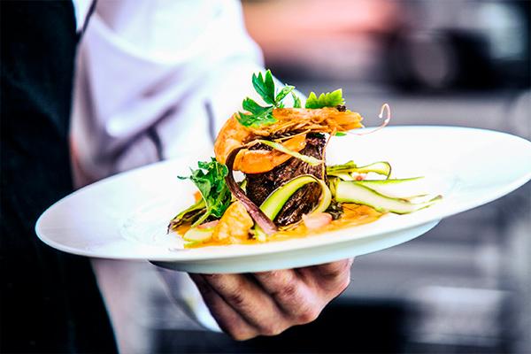 Diplomado en Cocina Profesional escuela de negocios de la hospitalidad y alimentación
