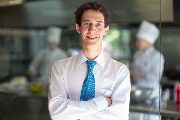 Licenciatura en Administración de Restaurantes escuela de negocios de la hospitalidad y alimentación