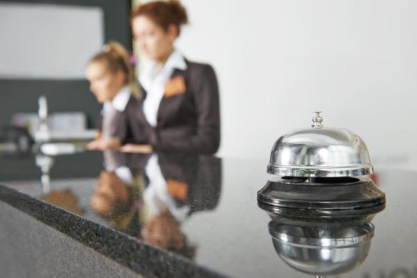 Curso División de Cuartos: Puntos Críticos escuela de negocios de la hospitalidad y alimentación