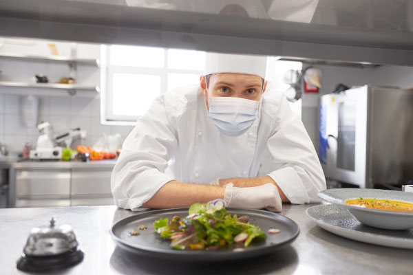 Curso Calidad Sanitaria en la Cocina escuela de negocios de la hospitalidad y alimentación