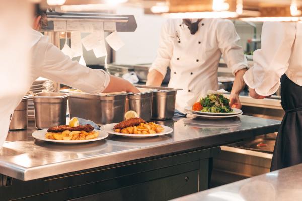 Curso Gestión de Personal en la Cocina escuela de negocios de la hospitalidad y alimentación