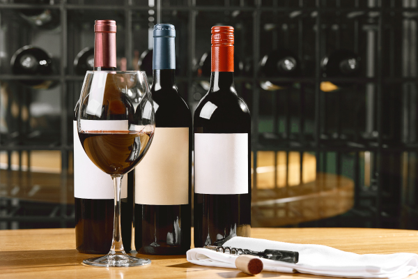 Curso España y sus Vinos escuela de negocios de la hospitalidad y alimentación