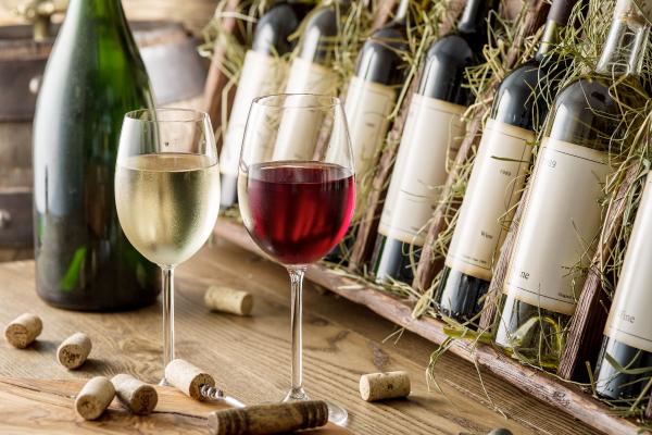 Curso Francia y sus Vinos escuela de negocios de la hospitalidad y alimentación