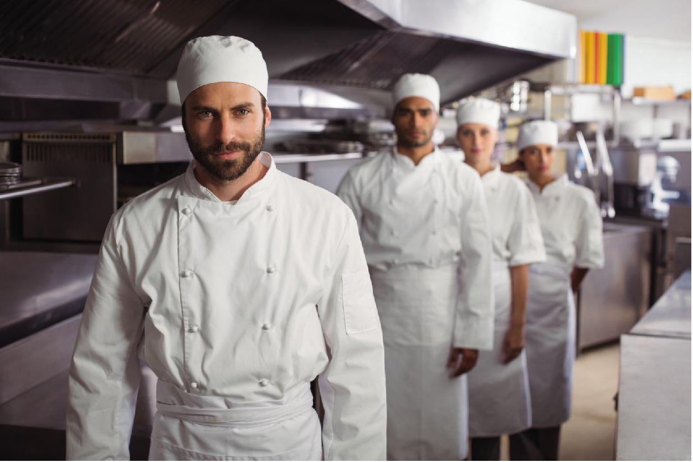 Diplomado en Manejo y Organización de Cocinas Profesionales escuela de negocios de la hospitalidad y alimentación