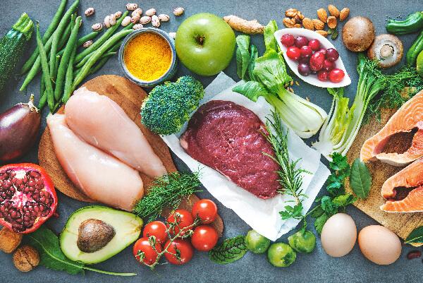 Curso Manejo Higiénico de los Alimentos escuela de negocios de la hospitalidad y alimentación